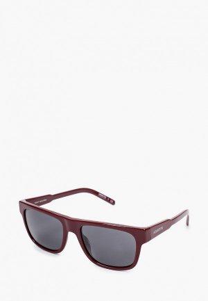 Очки солнцезащитные Arnette AN4279 120787. Цвет: бордовый