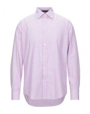 Pубашка FRED MELLO. Цвет: розовый