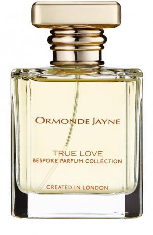 Духи True Love Ormonde Jayne. Цвет: бесцветный