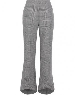 Повседневные брюки ANTONIO BERARDI. Цвет: черный
