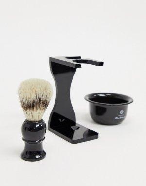 Набор для бритья -Черный Ben Sherman