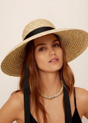 Соломенная шляпа - Luis Mango. Цвет: песочный