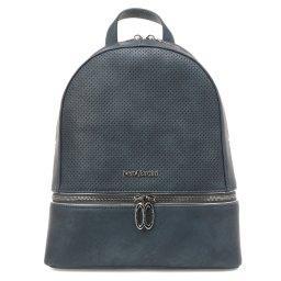 Рюкзак P843629D серо-синий NERO GIARDINI