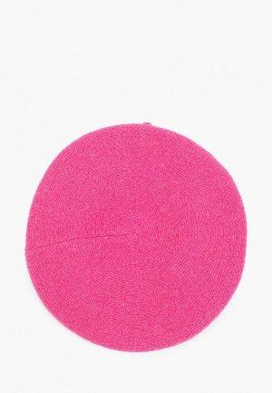 Берет Kamea GORYCJA. Цвет: розовый