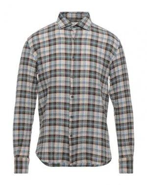 Pубашка BROOKSFIELD. Цвет: бежевый