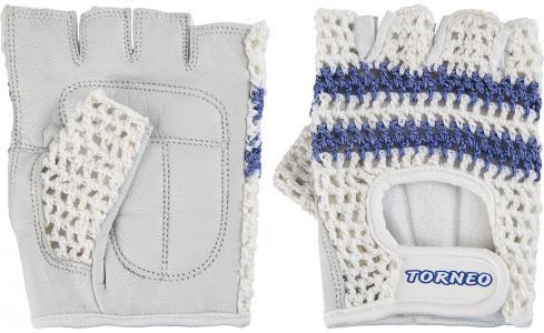 Перчатки для фитнеса A-315, размер M Torneo