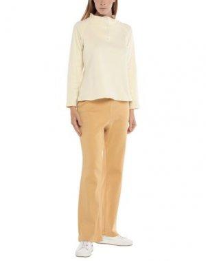 Спортивный костюм ARENA. Цвет: светло-желтый