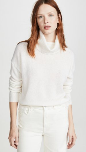 Raelynn Cashmere Sweater 360