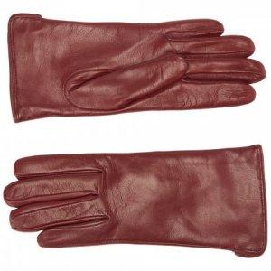 Перчатки Merola Gloves. Цвет: красный