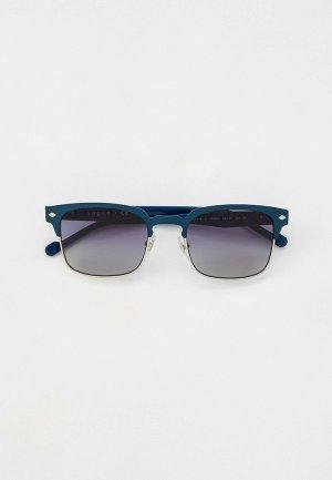 Очки солнцезащитные Vogue® Eyewear VO4193S 848/80. Цвет: золотой