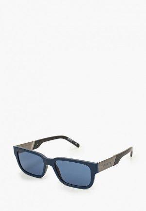Очки солнцезащитные Arnette AN4273 269180. Цвет: синий