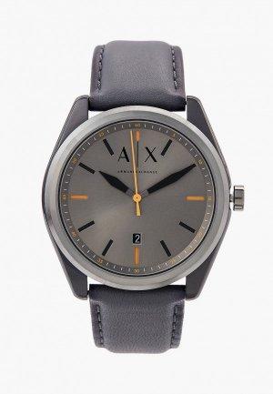 Часы Armani Exchange AX2859. Цвет: черный