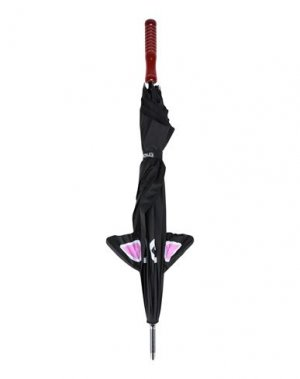 Зонт RIPNDIP. Цвет: черный