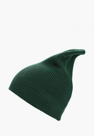 Шапка Check Ya Head 1747/154. Цвет: зеленый