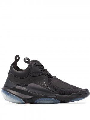 Кроссовки Joyride CC3 Setter из коллаборации с MMW Nike. Цвет: черный