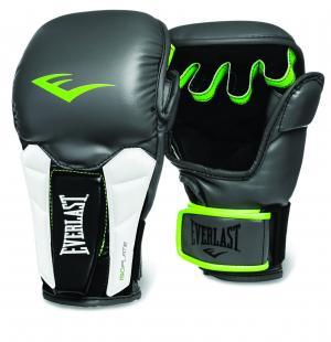 Перчатки тренировочные MMA Prime Everlast