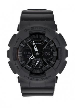 Часы Casio G-SHOCK GA-120BB-1A. Цвет: черный