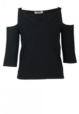 Пуловер DEXTERIOR D'EXTERIOR. Цвет: черный