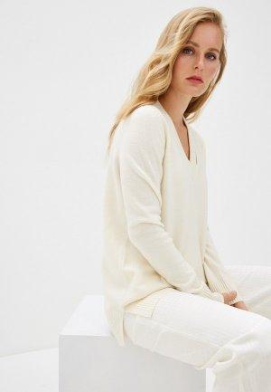 Пуловер Akris Punto. Цвет: бежевый