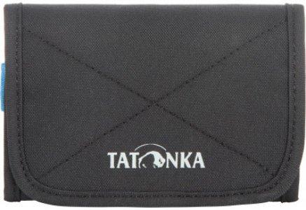 Кошелек Folder Tatonka. Цвет: красный