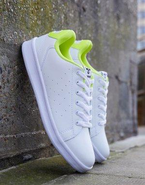 Белые кроссовки -Белый Hummel