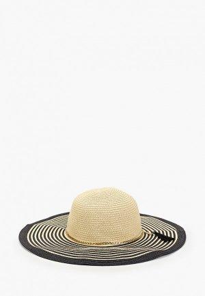 Шляпа Nothing but Love. Цвет: бежевый