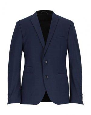 Пиджак DRYKORN. Цвет: темно-синий
