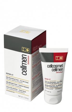 Восстанавливающий крем Cellcosmet&Cellmen. Цвет: бесцветный
