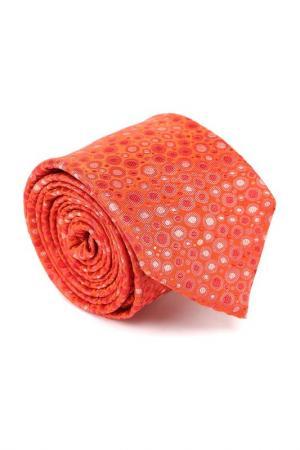 Галстук FreyWille. Цвет: оранжевый