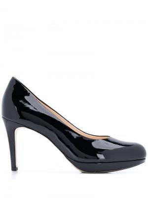 Туфли-лодочки Purdey City Smart Hogl. Цвет: черный