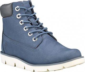 Ботинки Radford 6 inch Boot Timberland. Цвет: синий