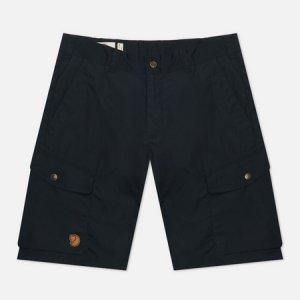 Мужские шорты Ruaha Fjallraven. Цвет: синий