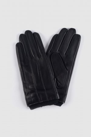 Перчатки из кожи RUSSIAN LOOK Kanzler