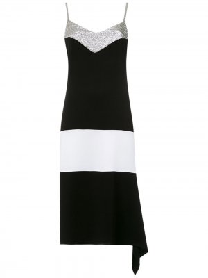 Midi dress Gloria Coelho. Цвет: 7263