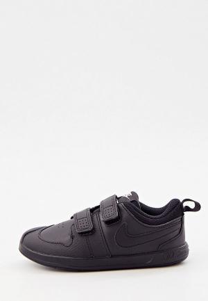 Кеды Nike PICO 5 (TDV). Цвет: черный