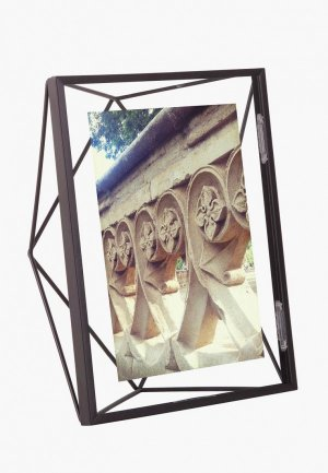 Фоторамка Umbra Prisma 13х18. Цвет: черный