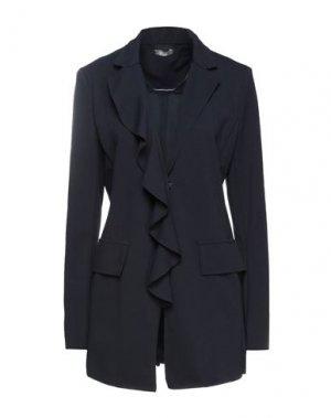 Пиджак DIXIE. Цвет: темно-синий