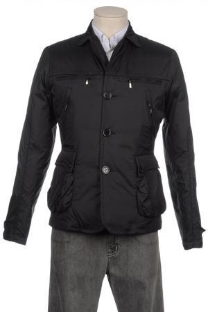 Куртка Bramante. Цвет: черный
