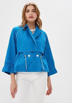 Куртка Beatrice.B. Цвет: синий