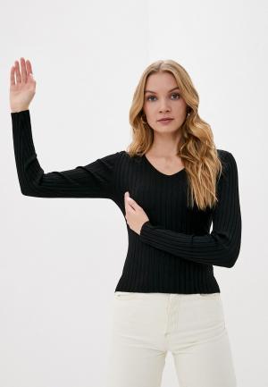 Пуловер Jacqueline de Yong. Цвет: черный