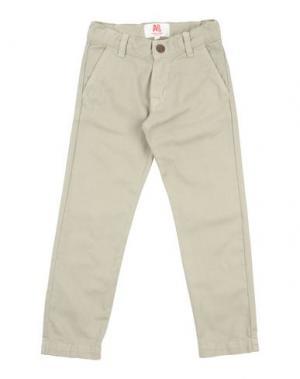 Повседневные брюки AMERICAN OUTFITTERS. Цвет: бежевый