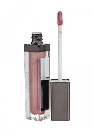 Блеск для губ Ga-De CRYSTAL LIGHTS №520, 6 мл. Цвет: розовый