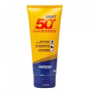 Солнцезащитный Крем Sport Ip50+200 Мл APTONIA