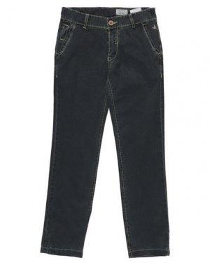 Повседневные брюки BROOKSFIELD. Цвет: свинцово-серый