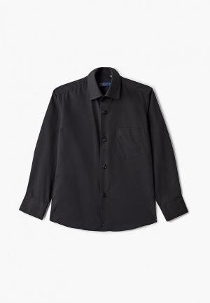 Рубашка Katasonov. Цвет: черный