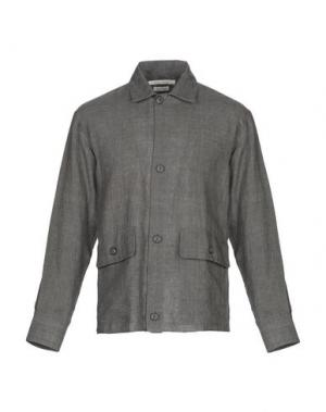 Пиджак MARC JACOBS. Цвет: темно-коричневый
