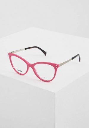 Оправа Moschino MOS503 MU1. Цвет: розовый