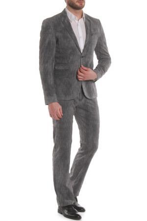 Костюм: пиджак, брюки CNC COSTUME NATIONAL C'N'C'. Цвет: v001