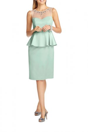 Платье Apart. Цвет: нефритовый