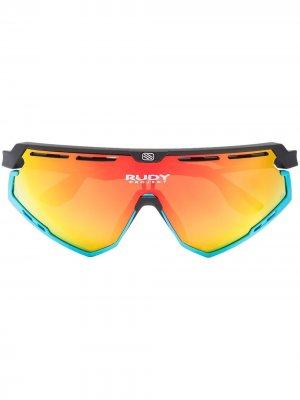 Солнцезащитные очки Defender Bahrain McLaren Rudy Project. Цвет: черный